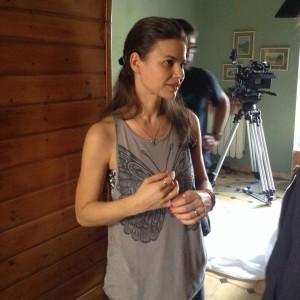 Le ultime cose, Regia Irene Dionisio, produzione Tempesta Film e RAI Cinema