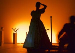 Orlando, di Silvia Villa, Regia Andrea Lanza